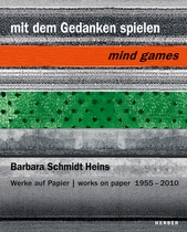 Barbara Schmidt Heins: Mind Games
