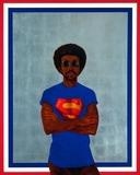In Memoriam: Barkley L. Hendricks, 1945-2017