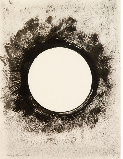 Barnett Newman: Drawings and Prints