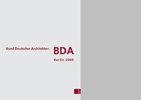 Bda: Berlin Yearbook 2005