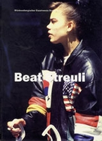 Beat Streuli: Usa 95