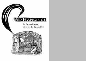 Bed Hangings