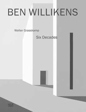 Ben Willikens: Six Decades