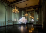 Berndnaut Smilde: Builded Remnants