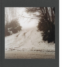Bernhard Fuchs: Roads and Paths