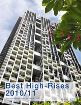 Best Highrises 2010-11
