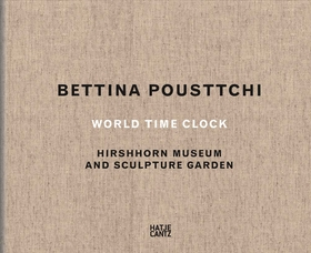 Bettina Pousttchi: World Time Clock