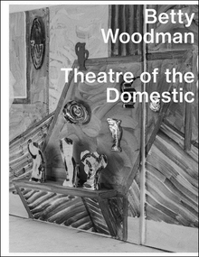 Betty Woodman: Theatre of the Domestic