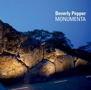 Beverly Pepper Monumenta