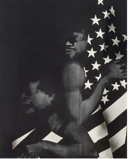 Exhibition of the decade 'Soul of a Nation' opens at The Broad