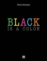 Black Is A Color