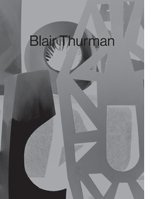 Blair Thurman