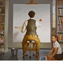 Bo Bartlett: Paintings 1981-2010