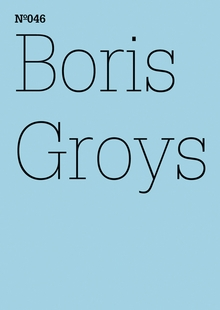 Boris Groys: Google, Words beyond Grammar