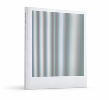 Bridget Riley: The Stripe Paintings 1961-2014