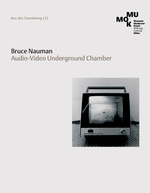 Bruce Nauman: Audio-Video Underground Chamber