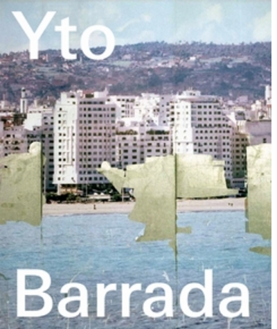 Cabinet Presents Yto Barrada Screening and Book Signing