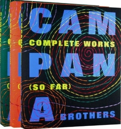Campana Brothers: Complete Works (So Far) (2010)