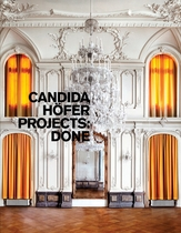 Candida Höfer: Projects: Done