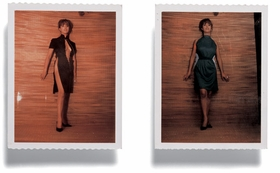 Featured images are reproduced from <I>Carlo Mollino: Polaroids</I>.