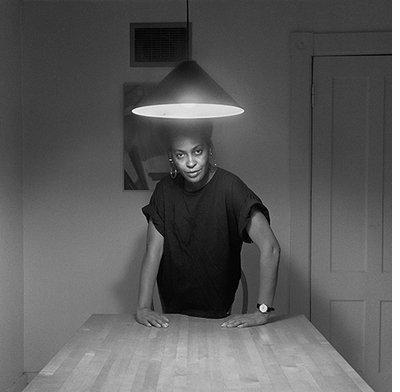 carrie mae weems kitchen table series artbook | d.a.p. 2016