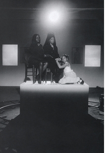 Carrie Mae Weems: Constructing History