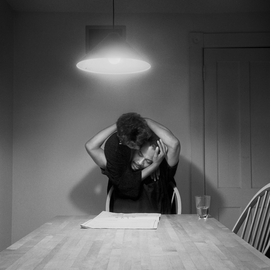 Carrie Mae Weems Kitchen Table Series Artbook D A P 2016