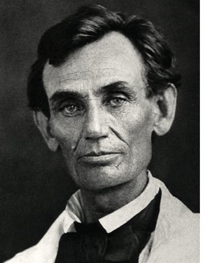 Celebrating Abraham Lincoln