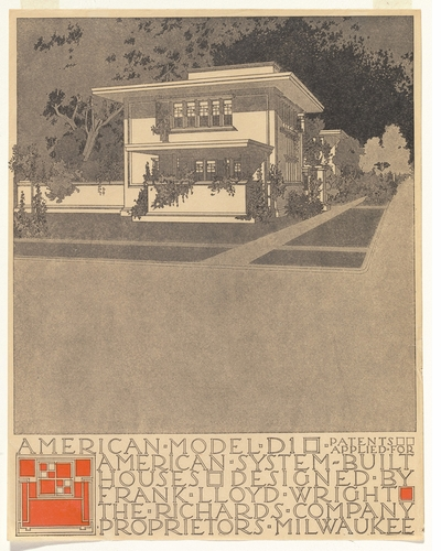 Celebrating Frank LLoyd Wright at 150