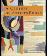 Century Of Artists Books, A