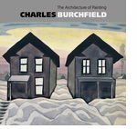 Charles Burchfield 1920: The Architecture of Painting
