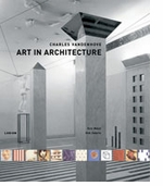Charles Vandenhove: Art In Architecture