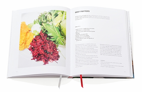 Chef Mina Stone to Sign and Cook from 'Cooking for Artists' at As Of Now, LA