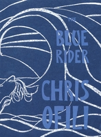Chris Ofili: The Blue Rider