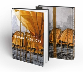 Christo and Jeanne-Claude: Urban Projects