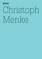 Christoph Menke: Aesthetics of Equality