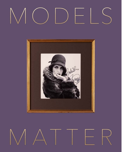 Christopher Niquet to Launch 'Models Matter' at BOOKMARC