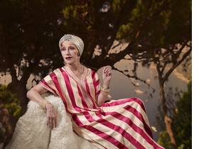 Featured image is reproduced from 'Cindy Sherman: 2016.'