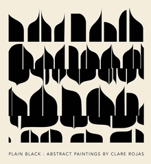 Clare Rojas: Plain Black