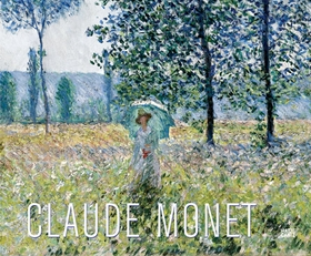 Claude Monet: Fields in Spring