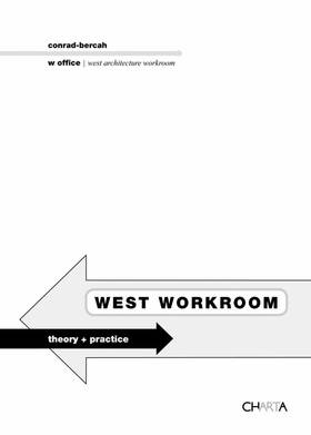 Conrad-Bercah & W Office: West Workroom