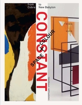 Constant: Space + Colour