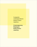 Contemporary Languages from Centro América