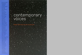 Contemporary Voices