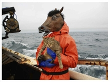 Corey Arnold: Fish-Work: The Bering Sea