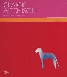 Craigie Aitchison: Prints: A Catalogue Raisonne