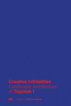 Creative Infidelities