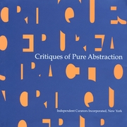 Critiques Of Pure Abstraction