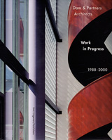 Dam & Partners Architects: Work In Progress