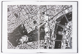 Featured image is reproduced from <i>Damien Hirst: Black Scalpel Cityscapes</i>.